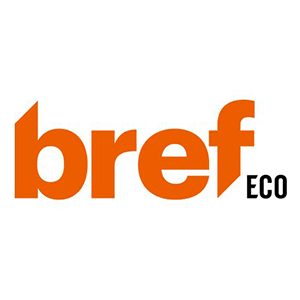 Logo de BrefEco