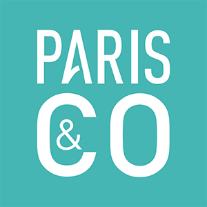 Logo de Paris&Co Tech Care