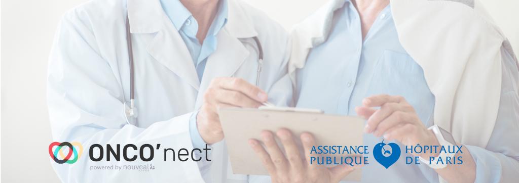Télésuivi des patients en oncologie : retour d'expérience positif à l'AP-HP