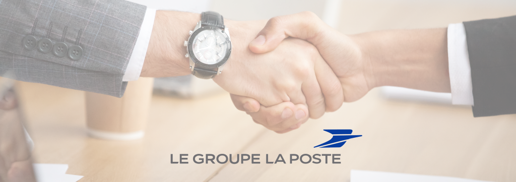 La Poste acquires a stake in Nouveal e-santé