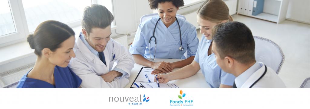 Accompagner le système de santé avec des solutions numériques adaptées